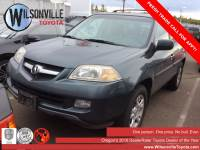 Pre-Owned 2006 Acura MDX Touring 4WD