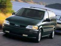 Used 1999 Oldsmobile Silhouette