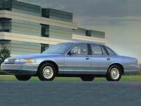1995 Ford Crown Victoria Base Sedan V8 210 hp