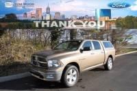 2009 Dodge Ram 1500 Big Horn Truck