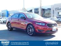 2015 Ford Taurus SHO Sedan in Franklin, TN