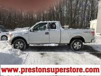 Used 2009 Ford F-150 Truck Super Cab in Burton, OH