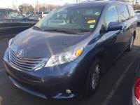 Certified Used 2016 Toyota Sienna XLE for sale in Lawrenceville, NJ
