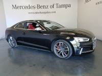 Pre-Owned 2018 Audi S5 Coupe Premium Plus Coupe in Jacksonville FL