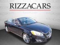 Pre-Owned 2012 Volvo C70 T5 FWD T5 2dr Convertible