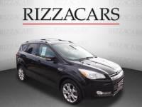 Pre-Owned 2014 Ford Escape Titanium FWD Titanium 4dr SUV