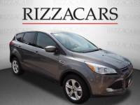Certified Pre-Owned 2014 Ford Escape SE 4X4