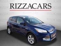 Certified Pre-Owned 2014 Ford Escape SE FWD SE 4dr SUV