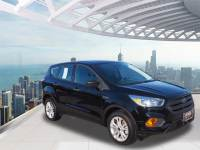 Pre-Owned 2017 Ford Escape S FWD S 4dr SUV