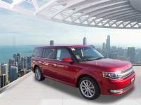 Pre-Owned 2014 Ford Flex Limited FWD Limited 4dr Crossover