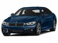 Certified Used 2015 BMW 428i xDrive Coupe in Toledo