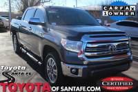 Certified Pre-Owned 2016 Toyota Tundra 1794 With Navigation & 4WD