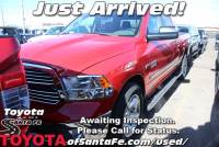 Pre-Owned 2014 Ram 1500 Big Horn 4WD