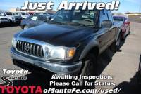 Pre-Owned 2004 Toyota Tacoma Base 4WD