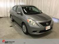 Used 2012 Nissan Versa For Sale | Northfield MN