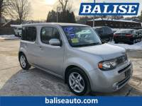 Used 2009 Nissan Cube 1.8 Base for sale in West Springfield, MA