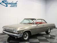 1962 Chevrolet Bel Air Sport Coupe Tribute $41,995