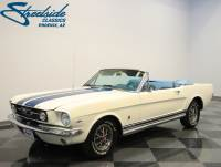 1966 Ford Mustang GT Tribute $28,995