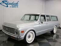 1971 GMC Suburban $44,995