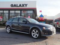 Pre-Owned 2013 Audi Allroad AWD 2.0T quattro Premium Plus 4dr Wagon AWD