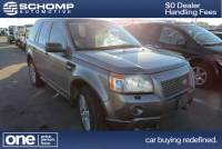 Pre-Owned 2009 Land Rover LR2 HSE AWD