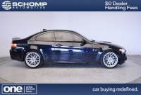 Pre-Owned 2012 BMW M3 Base With Navigation