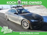 Pre-Owned 2007 BMW 3 Series 328xi 2D Coupe AWD
