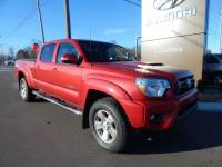 2015 Toyota Tacoma 4x4 V6 Truck Double Cab in COLUMBIA, TN
