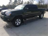 2013 Toyota Tacoma 2WD Double Cab Long Bed V6 Automatic PreRunner