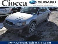 2006 Subaru Outback Outback 2.5i Ltd Wagon in Allentown
