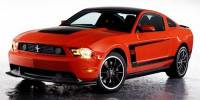 Used 2013 Ford Mustang 2dr Cpe Boss 302