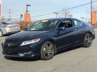 2017 Honda Accord Touring Coupe For Sale in Woodbridge, VA