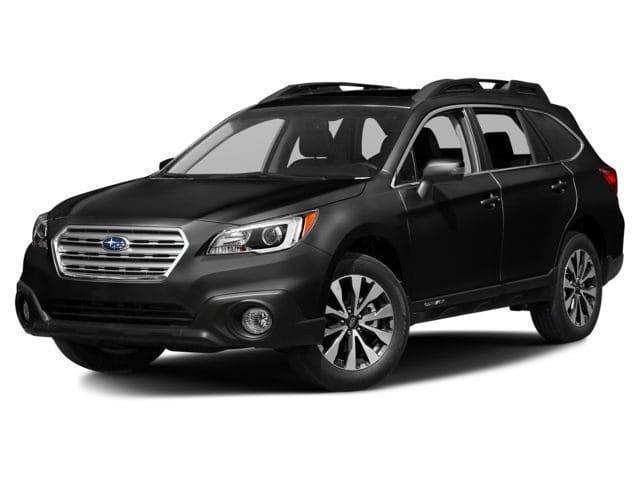 Photo Used 2015 Subaru Outback 2.5i Premium Wagon in Utica, NY