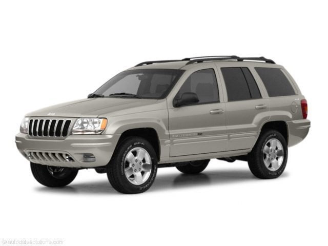 Photo 2002 Jeep Grand Cherokee Limited SUV in Rock Hill, SC