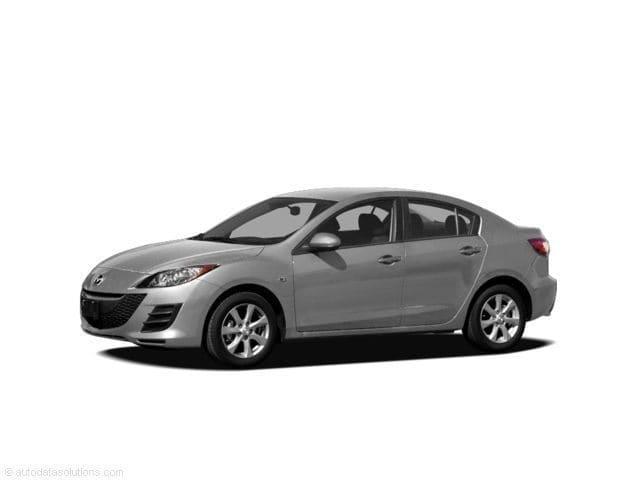 Photo Used 2011 Mazda Mazda3 i Touring Sedan San Antonio, TX