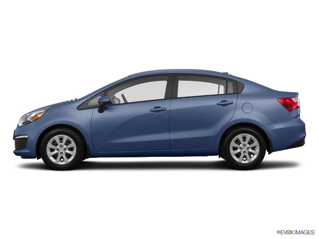 Photo Used 2016 Kia Rio LX FWD Sedan San Antonio, TX