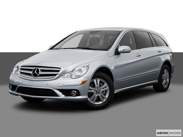 Photo 2008 Mercedes-Benz R-Class R 350 SUV RWD For Sale in Springfield Missouri