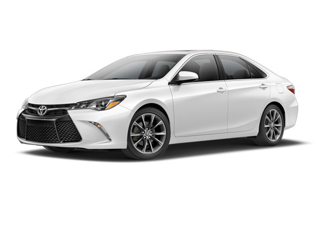 Photo 2015 Toyota Camry CAMRY XSE in New Braunfels