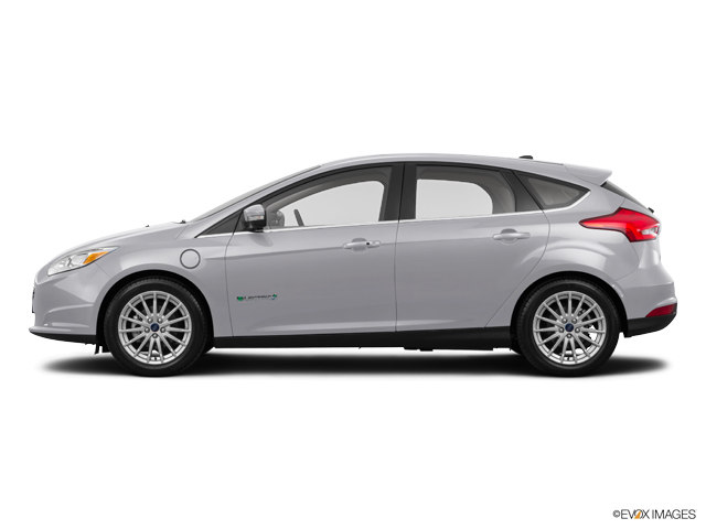 Photo Used 2015 Ford Focus Electric LEATHER, NAVI, BACKUP CAMERA, BLUETOOTH, 1 OWNER