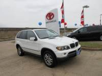 Used 2006 BMW X5 3.0i SUV AWD For Sale in Houston