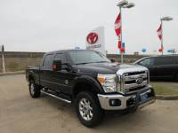 Used 2014 Ford F-250SD Lariat Truck 4WD For Sale in Houston