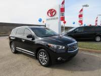 Used 2015 INFINITI QX60 Base SUV FWD For Sale in Houston