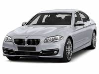 2014 BMW 5 Series 528i Xdrive Sedan for Sale in Portsmouth, NH