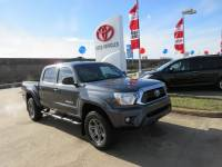 Used 2014 Toyota Tacoma Prerunner Truck RWD For Sale in Houston