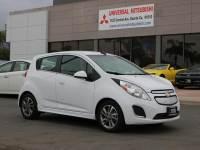 2015 Used Chevrolet Spark EV Los Angeles   VIN:KL8CL6S06FC736882