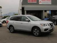 2017 Used Nissan Pathfinder Los Angeles | VIN:5N1DR2MN5HC631812