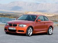 Used 2011 BMW 1 Series 128i Coupe For Sale in Myrtle Beach, South Carolina