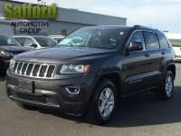 2014 Jeep Grand Cherokee Laredo 4x4