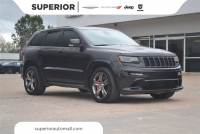 Used 2015 Jeep Grand Cherokee SRT 4WD SUV For Sale in the Fayetteville area