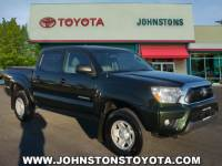 2014 Toyota Tacoma 4x4 Truck Double Cab 4x4 | Near Middletown